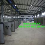 Cung cấp tủ bảng điện công nghiệp giá rẻ tại Hà Nội