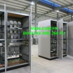 Tủ điện  MSB2